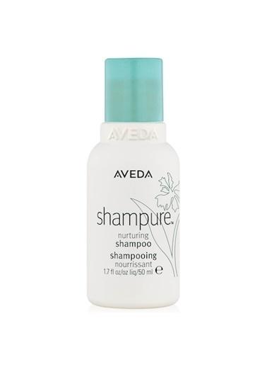 Aveda Aveda Shampure Nurturing Shampoo Besleyici Şampuan 50Ml Renksiz